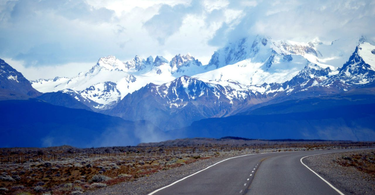 viajes autoguiados patagonia