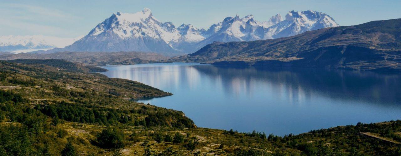 Viaje a Patagonia