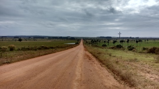 uruguay en moto