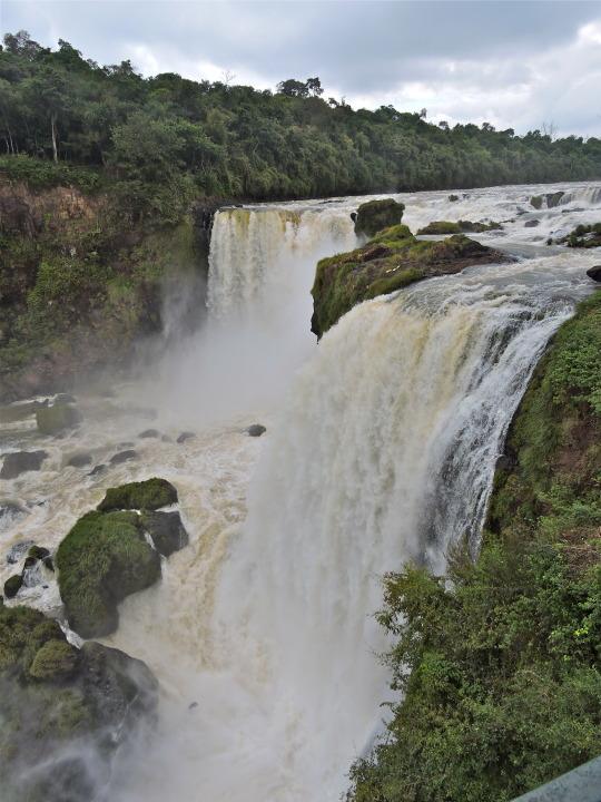 cascadas paraguay