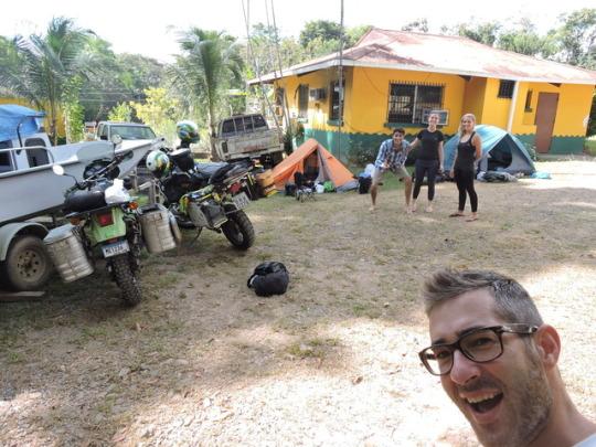 blog rutas en moto