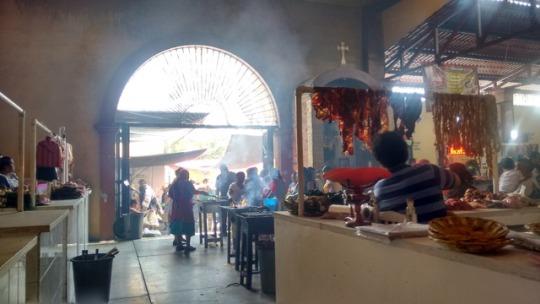 mercado mexico