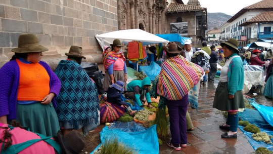 Motorcycle tour cusco