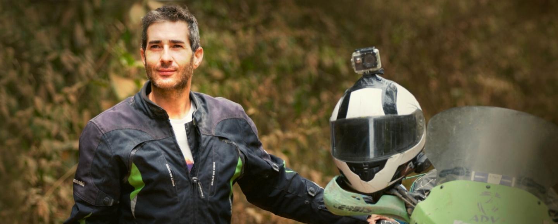 voyages d'aventure en moto